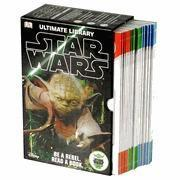Buy cheap Books Star Wars Ultimate Library: 20 Book Box Set from wholesalers