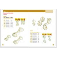 Wholesale Pet Products Expanded Rawhide Series from china suppliers