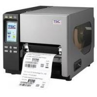 Buy cheap TSC TTP2610MT wide industrial thermal transfer barcode printers from wholesalers