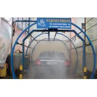 Buy cheap Overpass touchless car washewr from wholesalers