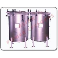 Buy cheap FOOD PROCESSING MACHINES Cat. No.FPM-008CANNING RETORTS from wholesalers