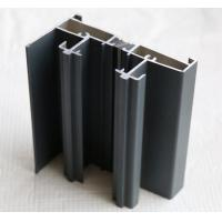 Buy cheap Aluminum Profiles For Fence And Barrier from wholesalers