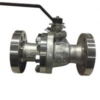 Buy cheap SS Ball Valve from wholesalers