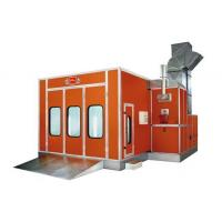 Buy cheap spray booth KD-4000 from wholesalers