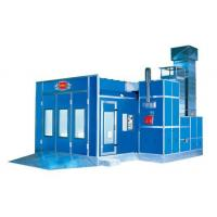 Buy cheap spray booth KD-5000 from wholesalers