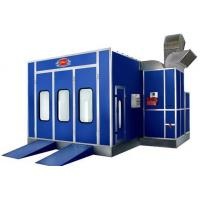 Buy cheap spray booth KD-2000 from wholesalers