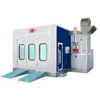 Buy cheap spray booth KD-3000 from wholesalers