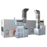 Buy cheap spray booth KD-12-45 from wholesalers