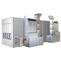 Buy cheap spray booth KD-15-50 from wholesalers