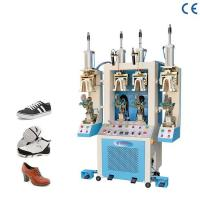 Buy cheap Shoe Sole Moulding Machine from wholesalers