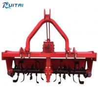 Buy cheap Four Wheel Rotary Cultivator Tractor Drive Diesel Rotary Tiller Cultivator from wholesalers