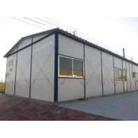 Buy cheap Made in China Prefabricated House Price/Factory Steel Structure Buildings from wholesalers