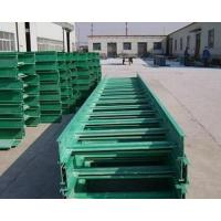 Buy cheap Bridge FRP cable tray (bending) from wholesalers