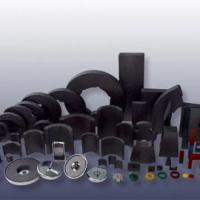 Buy cheap Hard Ferrite Magnets Hard Ferrite Magnets Property from wholesalers