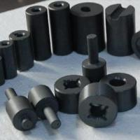 Buy cheap Hard Ferrite Magnets Rotor Magnets from wholesalers