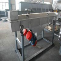 Buy cheap Horizontal Flatbed Classifier Machine from wholesalers