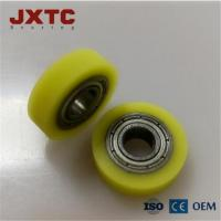 Buy cheap 625 Rubber Coated Bearing for Sliding Door from wholesalers