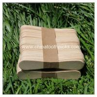 Buy cheap Toothpicks Ice cream stick Product No.:HSHX-IS-007 from wholesalers