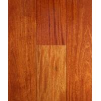 Buy cheap Floor santos-mahogany from wholesalers