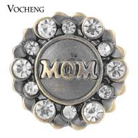 Buy cheap Vintage Bronze Love Mom DIY Charms Vn-1318 from wholesalers