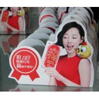 Buy cheap Factory cheap wholesale supermarket KT advertising board from wholesalers