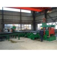 Buy cheap Half-Automatic End Facing And Beveling Machine For Pipe Manufacturing from wholesalers