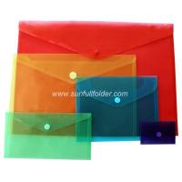 Buy cheap Clear Bag Marble Lever Arch File from wholesalers
