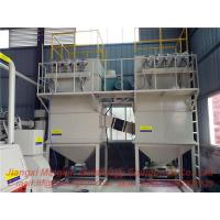 Buy cheap English Pulse bag dust collector from wholesalers