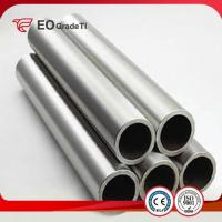 Buy cheap Grade 7 Titanium Welded Tubes from wholesalers