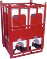 Buy cheap Double Tank Pallet Tank from ACO Container Systems from wholesalers
