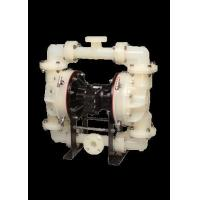 Buy cheap S15 Air Operated Double Diaphragm Containment Non-Metallic Pump | Sandpiper from wholesalers