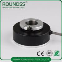 Buy cheap Incremental Optical Encoder 3 Channel from wholesalers