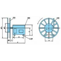 Wholesale One Row Cable Winding Dish from china suppliers