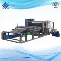 Wholesale Hot Melt Laminating Machine for Towels for Medical Use from china suppliers