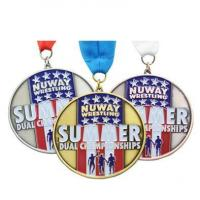 Wholesale Marathon event medal from china suppliers