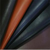 Buy cheap Synthetic PU leather sell well making belt ,bags from wholesalers