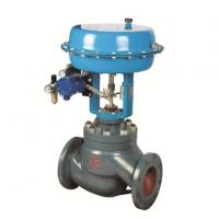 Buy cheap Control Valve Butt Welded Joint from wholesalers