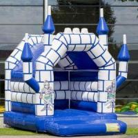 Buy cheap Rent Inflatable Castle from wholesalers