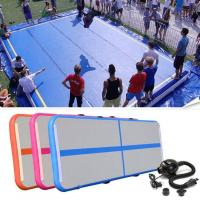Buy cheap Inflatable Gymnastic Mat from wholesalers