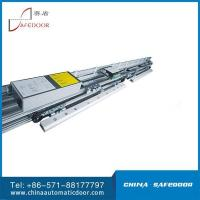 Buy cheap Record Type Dual Motor Telescopic Sliding Door Opener from wholesalers