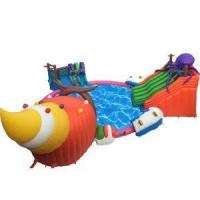 Buy cheap Inflatable Water Park Sale from wholesalers