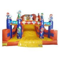 Buy cheap Inflatable Slide Buy from wholesalers