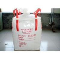 Buy cheap FIBC ton bags Food Grade FIBC Container Bag from wholesalers