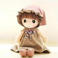 Buy cheap Plush Rag Doll from wholesalers