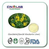 Buy cheap Genisteol, factory supply Genisteol, Genistein 98% from wholesalers