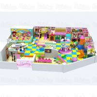 Buy cheap Indoor Soft Play Equipment for Home from wholesalers