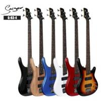 Buy cheap 4 Strings Electric Bass Guitars from wholesalers