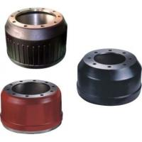 Buy cheap Brake Drum for Trailer and Semi-Trailer from wholesalers