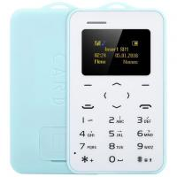 Buy cheap 4.8mm Thickness Colorful Card Cheapest Feature Phone with Bluetooth 2.0 from wholesalers