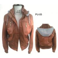Buy cheap Civil Fashion Cotton Jacket from wholesalers
